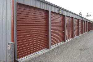Rexburg Storage Unit