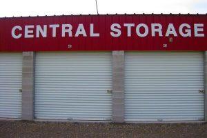 Storage Unit Rexburg ID