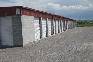 Rexburg ID Storage Unit